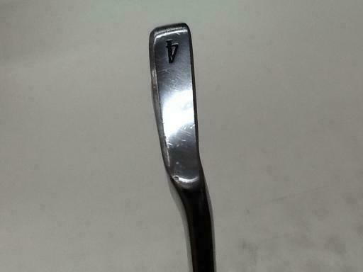 CALLAWAY X FORGED JP MODEL 4I GD S-FLEX SINGLE IRON GOLF CLUB 10207