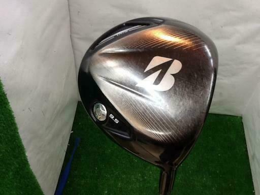 BRIDGESTONE J015 GOLF CLUB DRIVER 2016 LOFT-9.5 S-FLEX