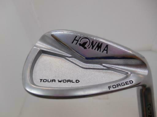 2016MODEL HONMA TOUR WORLD TW727P FORGED SW NSPRO R-FLEX WEDGE GOLF CLUBS BERES