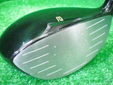 BERES MG713 GOLF CLUB DRIVER 10DEG R-FLEX 2-STAR HONMA BERES