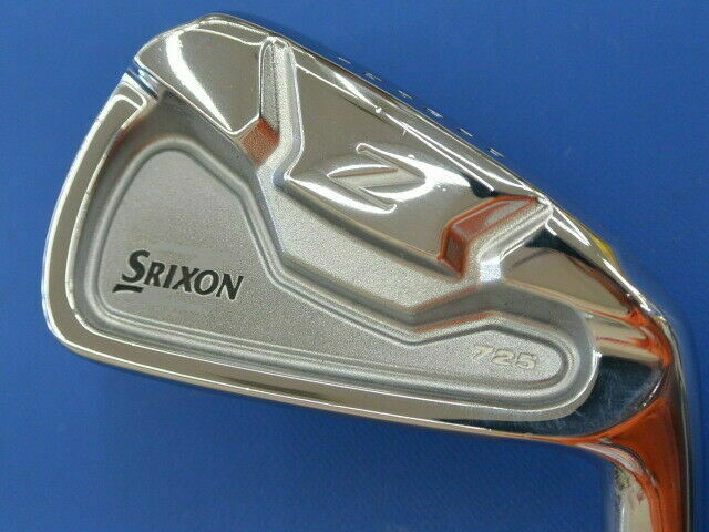 Dunlop SRIXON Z725 8PC Miyazaki KENA Blue 8 S-FLEX IRONS SET GOLF CLUBS