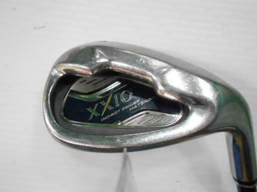 DUNLOP XXIO 2010 SW R-FLEX WEDGE GOLF CLUBS