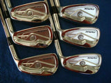 YAMAHA RMX 116 2016 JAPAN MODEL 6PC RMX 95 S-FLEX IRONS SET GOLF CLUBS