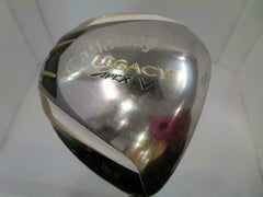 2012 CALLAWAY GOLF CLUB DRIVER LEGACY APEX 10.5DEG R-FLEX