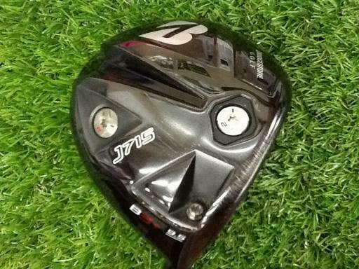 BRIDGESTONE J715 GOLF CLUB DRIVER B3+ 2015 LOFT-9.5 S-FLEX