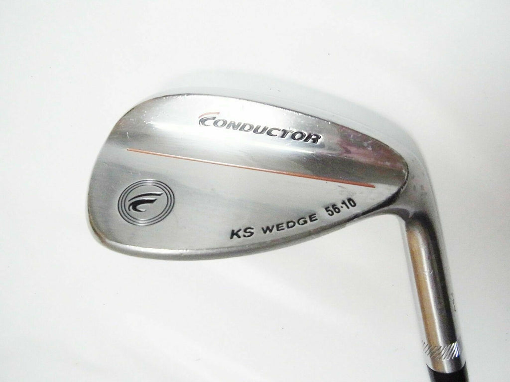 MARUMAN CONDUCTOR KS WEDGE SAND WEDGE SW  GOLF CLUB 6217 MAJESTY
