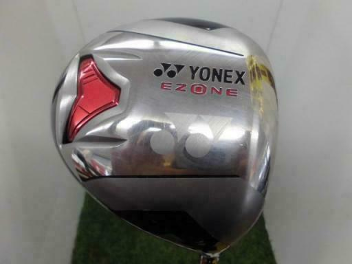 2012MODEL YONEX GOLF CLUB DRIVER EZONE TYPE 450 9DEG S-FLEX