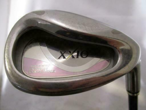 DUNLOP ALL NEW LADIES XXIO SW L-FLEX WEDGE GOLF CLUBS
