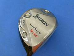 DUNLOP SRIXON GOLF CLUB DRIVER DM W-505 10.5DEG S-FLEX
