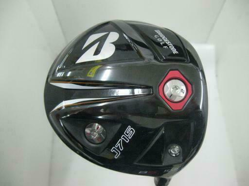 BRIDGESTONE J715 GOLF CLUB DRIVER B5 2015 LOFT-10.5 S-FLEX