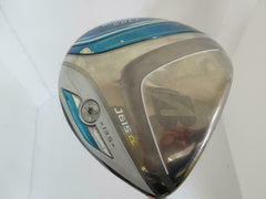 BRIDGESTONE J615 GOLF CLUB DRIVER CL 2016 LADIES LOFT-13.5 L-FLEX