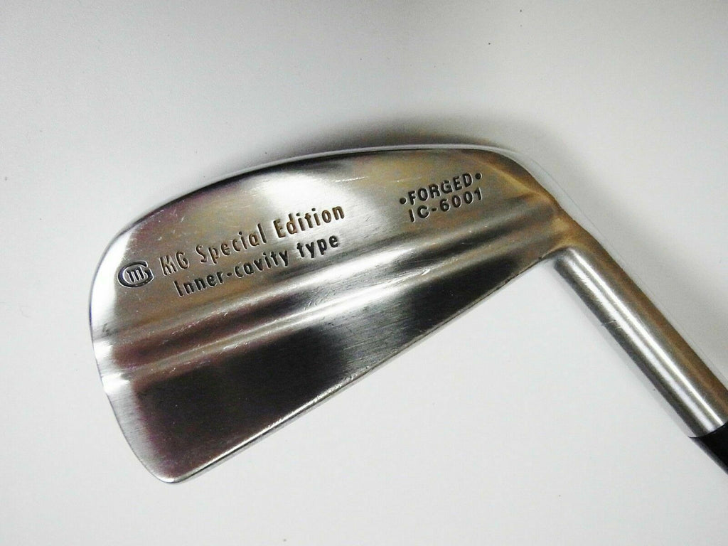 DYNAMIC GOLD GOLF CLUB UTILITY MIURA IC-6001 FORGED U3 #3 S-FLEX  DRIVING IRON