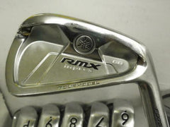 JAPAN MODEL YAMAHA INPRES RMX TOURMODEL 2015 NSPRO MODUS3 7PC S-FLEX IRONS SET
