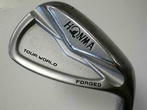 2016MODEL HONMA TOUR WORLD TW727P FORGED SW VIZARD R-FLEX WEDGE GOLF CLUBS BERES