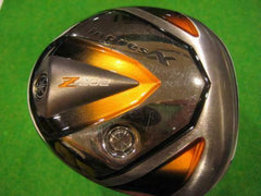 2012MODEL YAMAHA GOLF CLUB DRIVER INPRES X Z202 10.5DEG S-FLEX INPRESX
