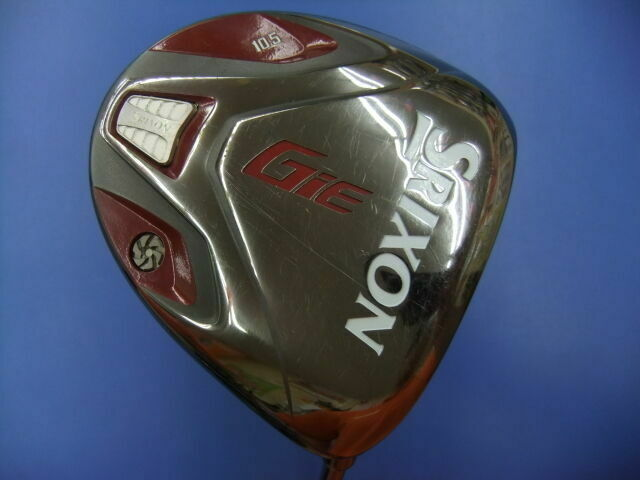 DUNLOP SRIXON GOLF CLUB DRIVER DM GIE 10.5DEG R-FLEX