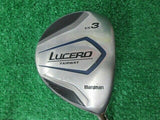 MARUMAN FAIRWAY WOOD GOLF CLUB LUCERO 3W R-FLEX