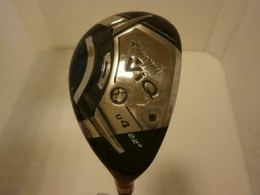 BRIDGESTONE TOUR GOLF CLUB UTILITY STAGE V-IQ 2012 U4 R-FLEX