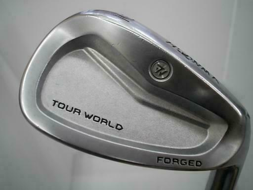 2014MODEL HONMA TOUR WORLD TW717P FORGED SW NSPRO S-FLEX WEDGE GOLF CLUBS BERES