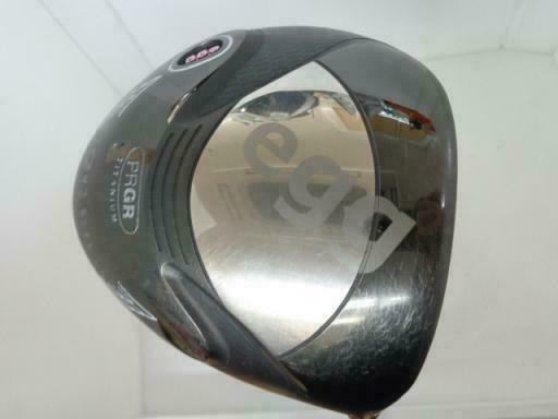 2012MODEL PRGR GOLF CLUB DRIVER EGG BIRD M-35 10DEG R2(FOR BEGINNER)-FLEX