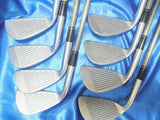 HONMA Golf Clubs EXD-500 Great Distance 1-star 8pc R-Flex IRONS SET