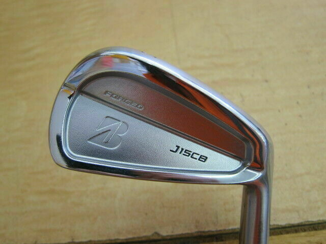 Bridgestone J15CB 7PC DG S200-FLEX IRONS SET Golf