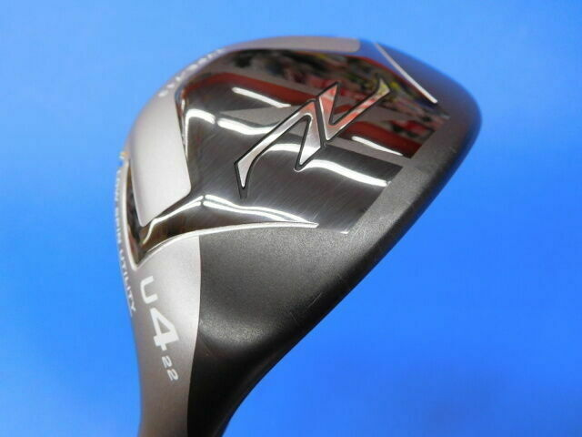 BRIDGESTONE TOUR GOLF CLUB UTILITY STAGE V-IQ CL 2006 LADIES U3 L-FLEX