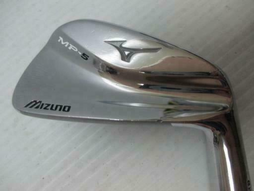 JAPAN MODEL MIZUNO MP-5 2016MODEL NSPRO MODUS3 6PC S-FLEX IRONS SET GOLF CLUBS