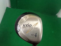 GOLF CLUBS FAIRWAY WOOD DUNLOP XXIO 2004 4W L-FLEX 10247