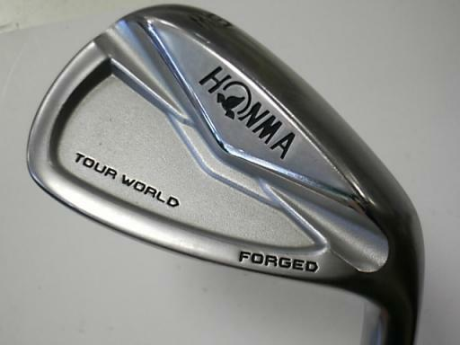 2016MODEL HONMA TOUR WORLD TW727P FORGED SW VIZARD S-FLEX WEDGE GOLF CLUBS BERES