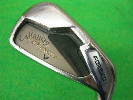 CALLAWAY LEGACY JAPAN MODEL 4I GD S-FLEX SINGLE IRON GOLF CLUB 10207