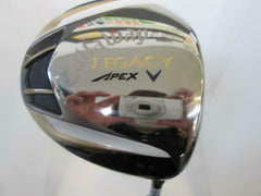 2012 CALLAWAY GOLF CLUB DRIVER LEGACY APEX 8.5DEG S-FLEX