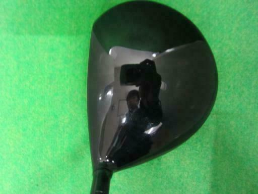 DAIWA ONOFF GOLF CLUB DRIVER + PLUS XP 2010 LOFT-9 S-FLEX 9287
