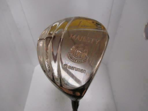 MARUMAN MAJESTY GOLF CLUB DRIVER PRESTIGIO SC-V LOFT-10.5 S-FLEX MAJESTY