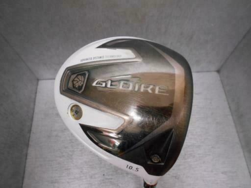 TAYLOR MADE GOLF CLUB DRIVER FIRST GLOIRE 2013 JAPAN MODEL LOFT-10.5 SR-FLEX
