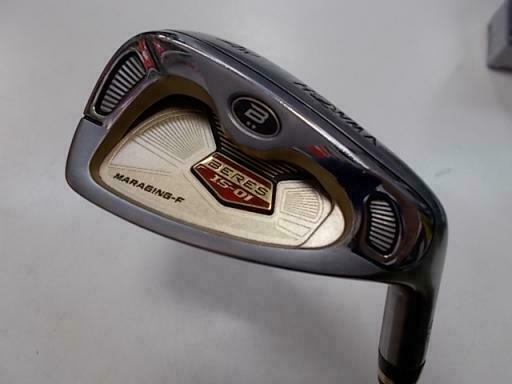 HONMA BERES IS-01 AW 2-STAR ARMRQ R-FLEX WEDGE GOLF CLUBS BERES