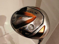 2012MODEL YAMAHA GOLF CLUB DRIVER INPRES X Z202 10.5DEG SR-FLEX INPRESX