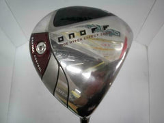 2014MODEL DAIWA GOLF CLUB DRIVER GLOBERIDE ONOFF LOFT-10 S-FLEX