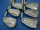 Dunlop SRIXON Z765 6PC DG X100-FLEX IRONS SET GOLF CLUBS