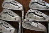 HONMA TOUR WORLD TW737P 2017 6PC VIZARD S-FLEX IRONS SET GOLF 10237 BERES