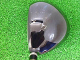 SR-FLEX 3-STAR GOLF CLUB DRIVER HONMA 2012MODEL BERES S-02 9DEG BERES