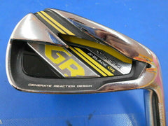 2014 BRIDGESTONE TOUR STAGE X-BLADE GR 6PC TOURAD R-FLEX IRONS SET GOLF CLUBS