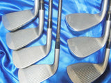 MARUMAN MAJESTY KING CAVITY 7PC R-FLEX IRONS SET GOLF CLUBS MAJESTY
