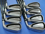 Bridgestone PHYZ 2014 8PC PZ-504I R-FLEX IRONS SET Golf