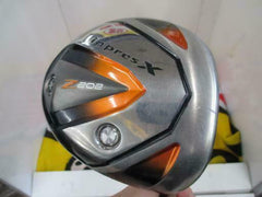 2012MODEL YAMAHA GOLF CLUB DRIVER INPRES X Z202 10.5DEG R-FLEX INPRESX
