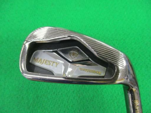 2014MODEL MARUMAN MAJESTY VANQUISH-XR 9PC S-FLEX IRONS SET GOLF CLUBS 6227