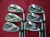 YONEX EZONE FORGED PB 6PC  SR-FLEX IRONS SET GOLF 10307