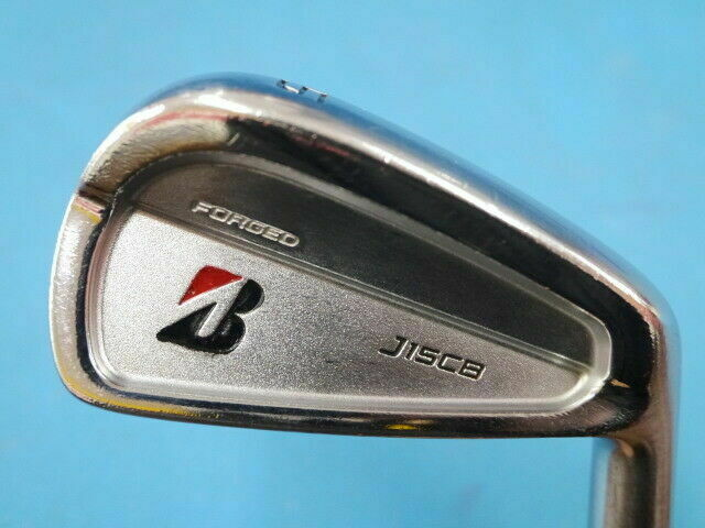 Bridgestone J15CB 6PC NSPRO MODUS 3 SYSTEM 3 TOUR 125 X-FLEX IRONS SET Golf
