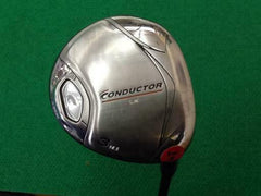 GOLF CLUBS FAIRWAY WOOD 2012MODEL MARUMAN CONDUCTOR LX 3W S-FLEX MAJESTY