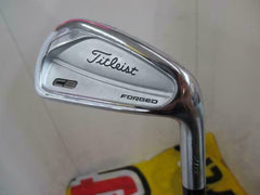 JAPAN MODEL TITLEIST CB 716 NSPRO MODUS3 7PC S-FLEX IRONS SET GOLF CLUBS